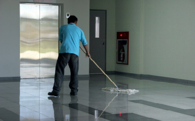 Tasks Performed Under Routine Office Cleaning by Pharo Cleaning Services