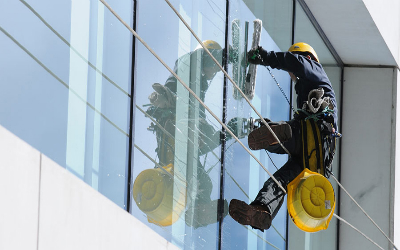 Measures for Effective Commercial Window Cleaning