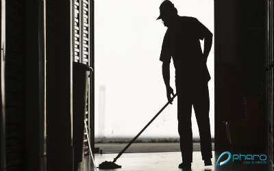 Myths About Office Cleaning Services