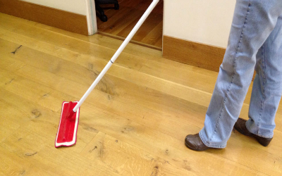 Hardwood Floor Care : Do's and Don'ts
