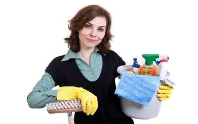Products Used For Office Cleaning