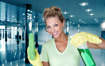 Advantages of Hiring Professional Strata Cleaners