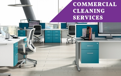 Choosing The Right Commercial Cleaning Services