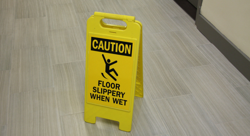 How to Keep Your Commercial Space Clean During Winter?