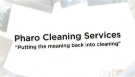 Commercial & Office Cleaners Sydney | Pharo Cleaning Services