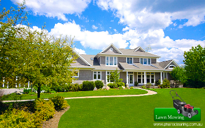 Tips for a Perfect Lawn