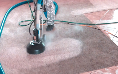 The Best Carpet Cleaning Methods