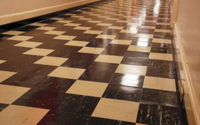How To Care For Linoleum Floors?