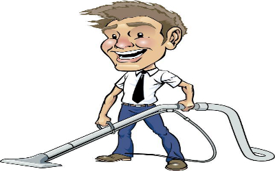 How to Select a Commercial Office Cleaning Company?