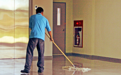 Common Germ Infested Places In An Office