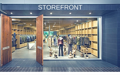 Benefits Of Maintaining A Clean Storefront
