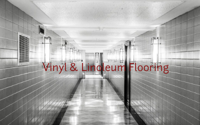 Ease Of Vinyl And Linoleum Flooring