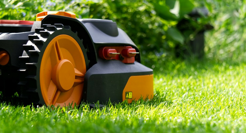 Decorative Patterns To Consider While Mowing Lawns