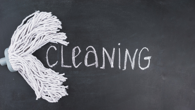 4 Benefits Of Hiring Professional Cleaning Service