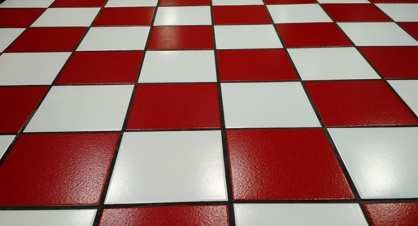 Top 4 Ways To Clean Tile Grout